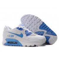 Nike Air Max 90 Womens Blue White Grey 送料無料