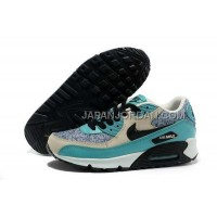 送料無料 Nike Air Max 90 Womens Camouflage Green