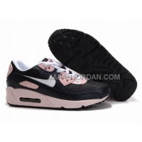 Nike Air Max 90 Womens Pink White Black 送料無料