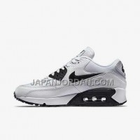 送料無料 Nike Air Max 90 Womens White Black