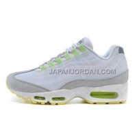 Nike Air Max 95 Womens White Green 送料無料