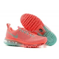 Nike Air Max Motion Womens Red Green 送料無料
