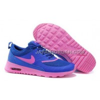 Nike Air Max Thea Womens Pink Blue 送料無料