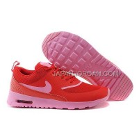 Nike Air Max Thea Womens Pink Red 送料無料
