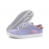 ホット販売 Nike Blazer 2013 Breathable Mesh Low Womens Light Purple Shoes