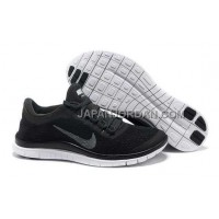 Nike Free 3.0 V5 Mens Black Gray Shoes 本物の