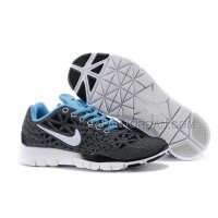 新着 Nike Free 5.0 Womens Black Jade Shoes
