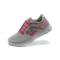 ホット販売 Nike Free Run 3 Womens Granite Fireberry Sail Fire Shoes