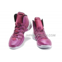格安特別 Nike Hyperdunk 2013 Xdr Mens Purple White