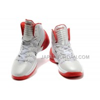 格安特別 Nike Hyperdunk 2013 Xdr Mens White Red
