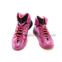 格安特別 Nike Hyperdunk 2014 Xdr Womens Peach Black
