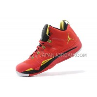 格安特別 Nike Jordan Super Fly 2 Mens China Red