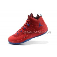 Nike Jordan Super Fly 2 Mens Red オンライン