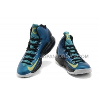 格安特別 Nike KD V Mens Lake Blue Black