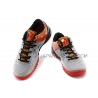 Nike Kobe 8 System Ss Mens Red Black White 送料無料