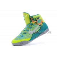 Nike Kobe Ix Elite Gs Womens Green オンライン