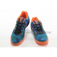 Nike Kobe Ix Em Low Mens Black Green Orange 本物の