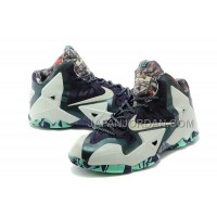Nike Lebron Xi Xdr As Mens White Purple オンライン