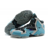 Nike Lebron Xi Xdr Mens Blue Black オンライン