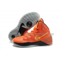Nike Lunar Hyperdunk 2013 Xdr Mens Orange ホット販売