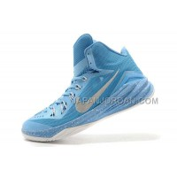 Nike Lunar Hyperdunk 2014 Xdr Mens Light Blue ホット販売