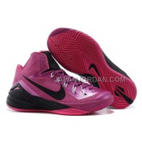 Nike Lunar Hyperdunk 2014 Xdr Mens Purple Black ホット販売