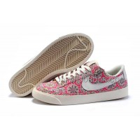 ホット販売 Nike Wmns Blazer Low Prm Sunflower Womens Shoes