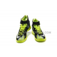 新着 Nike Zoom Hyperrev Mens Black Fluorescent Green