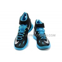 新着 Nike Zoom Hyperrev Mens Black Sky Blue