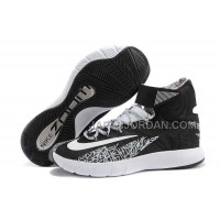 新着 Nike Zoom Hyperrev Mens Black White