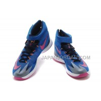 新着 Nike Zoom Hyperrev Mens Blue Gray Purple