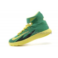新着 Nike Zoom Hyperrev Mens Green Fluorescent Yellow