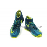 新着 Nike Zoom Hyperrev Mens Lake Blue Green