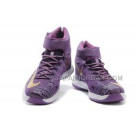 新着 Nike Zoom Hyperrev Mens Purple Gold