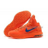 割引販売 Nike Zoom KD V Mens Orange