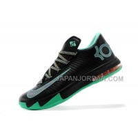 オンライン Nike Zoom KD Vi World Cup Mens Black With White Shoelaces