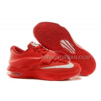 オンライン Nike Zoom KD Vii Mens Red