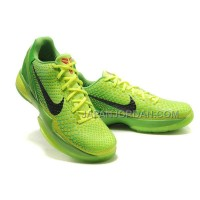 オンライン Nike Zoom Kobe Vi Mens Green