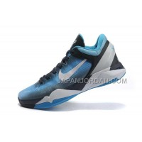 オンライン Nike Zoom Kobe Vii Mens Shark Blue Black