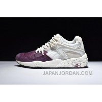 Puma Trinomic Blaze Winter Tech 361341-03 Burgundy New Style