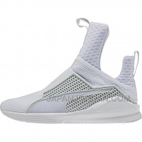Puma Fenty X Rihanna The Trainer (Mens) - White