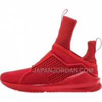Puma Fenty X Rihanna The Trainer (Womens) - Red