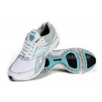 送料無料 Reebok Traintone Womens White Silver Blue