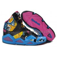 オンライン Reebok Womens CL Chi-Kaze High-Top Strap Kicks W103