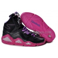 オンライン Reebok Womens CL Chi-Kaze High-Top Strap Kicks W104