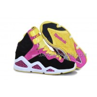 オンライン Reebok Womens CL Chi-Kaze High-Top Strap Kicks W108