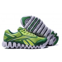 新着 Reebok ZIG TECH For Mens Green