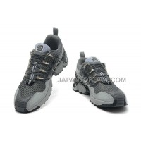 ホット販売 Salomon GCS Mens Gray DeepGray