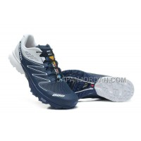 ホット販売 Salomon S-Lab Sense 2 Womens Navy White