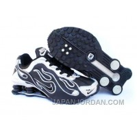 Kid's Nike Shox Torch Shoes Dark Navy/White Lastest
